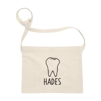 HADES Sacoches