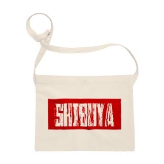 SHIBUYA Sacoches
