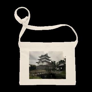 hachimitsu0502の忍城っ! Sacoches
