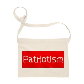 patriotism Sacoches