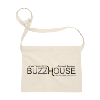 BUZZ HOUSE 2nd Sacoches