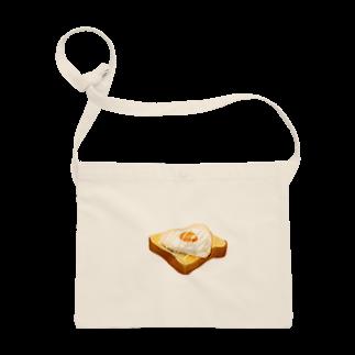 EM6.2の目玉焼きパンンンン Sacoches