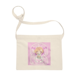 blindrabbit OFFICIAL GOODS Sacoches