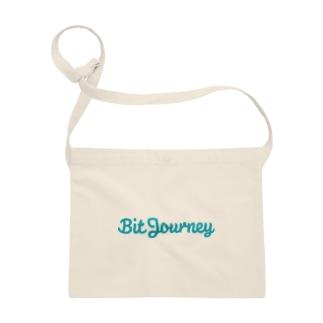 Bit Journeyロゴ Sacoches