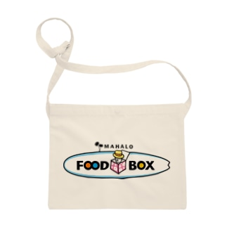 FOODBOX Sacoches