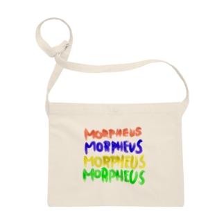 モルペウス Sacoches