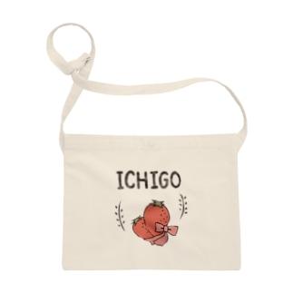 ICHIGO Sacoches