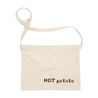 Hot potato Sacoches