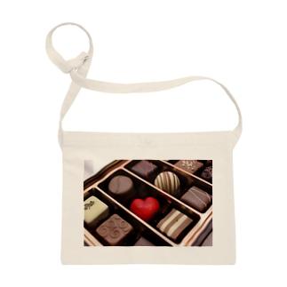 チョコレート2 Sacoches