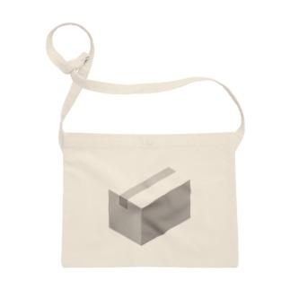 cardboard-box-mono Sacoches