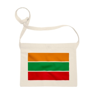 国旗風マイバッグTYPE SE&MASK Sacoches
