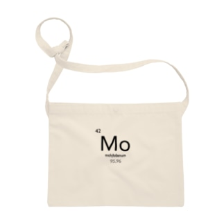 Mo モリブデン 元素記号 Sacoches