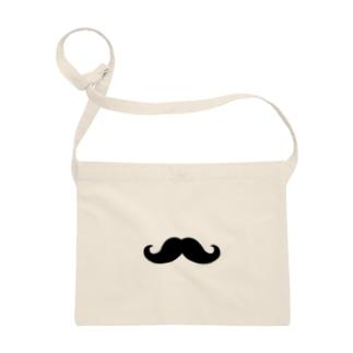 kazukiboxの素敵な髭 Sacoche