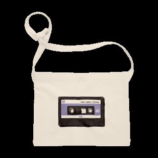 AmberToneのカセットテープ Sacoches