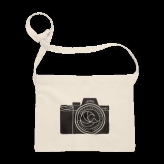 610-designの葛飾北斎×カメラ Sacoches
