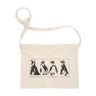 ペンギン Sacoche