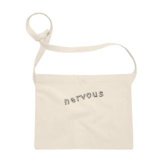 nervous bag Sacoches