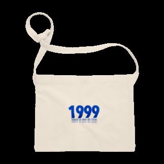 -nubatama-の1999 ウマレタセイレキSEVENTEEN Sacoches