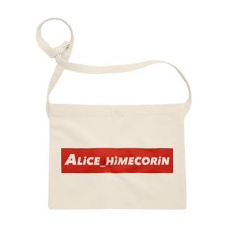 ALiCE_HiMECORiN(横) Sacoches