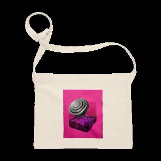 koukiのメロンソーダ(ピンク大) Sacoches