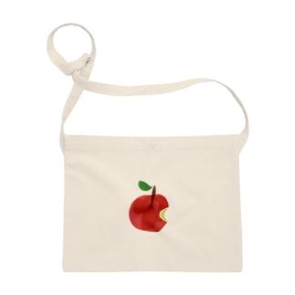 りんご Sacoches
