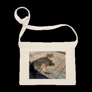 yskman1217の猫 Sacoches