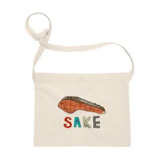 SAKE Sacoches