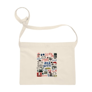【KUFC  第2弾!】 篠崎 理一郎 × KUFC / Bags Sacoches