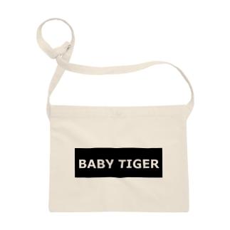 BABY TIGER サコッシュ Sacoches