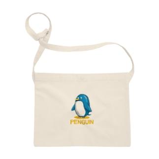 ペンギンくん Sacoches