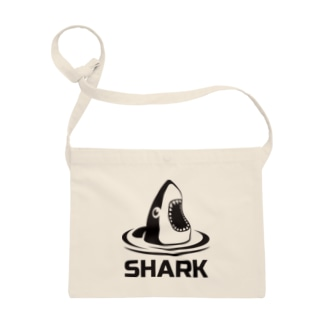 SHARK Sacoches