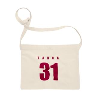 TANKA31 サコッシュ