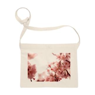 薄桜 Sacoches