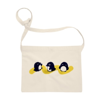 ペンギン(ころころ) Sacoches