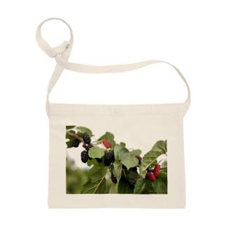 桑の実(Mulberry) Sacoches