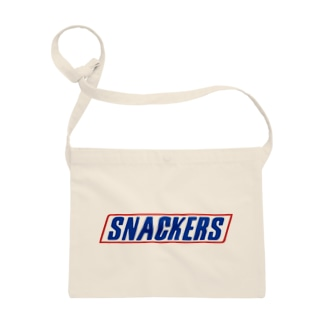 THE SNACKERS Sacoches