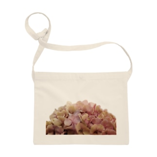 紫陽花 Sacoches
