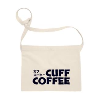 CUFF COFFEE LOGO Sacoches