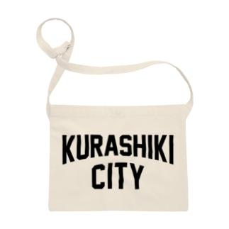 kurashiki city 倉敷ファッション アイテム Sacoches
