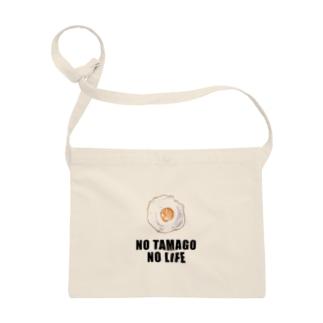 NO TAMAGO NO LIFE Sacoches