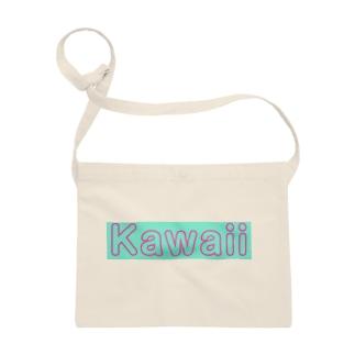 Kawaii Sacoches
