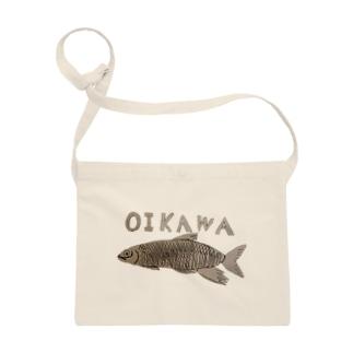 OIKAWA Sacoches