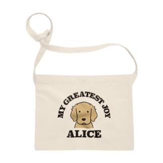 ALICE Sacoches