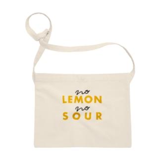 𝓂𝓂𝓂𝓂𝓂のno lemon no sour🍋 Sacoche