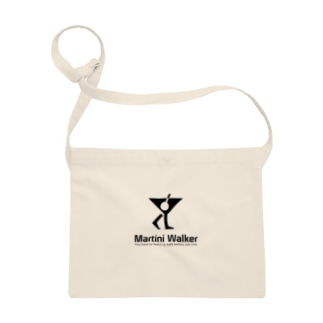 Martini Walker Sacoches