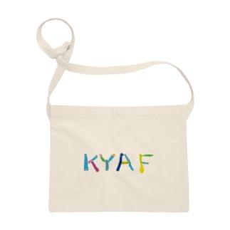 KYAFカラフル Sacoches