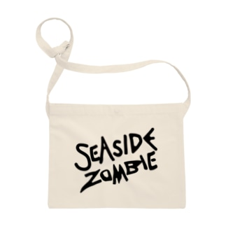 SEA SIDE ZOMBIE Sacoches