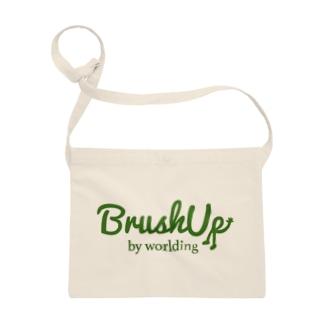 Hello Brush up  Sacoches