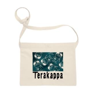 Terakappaロゴ Sacoches