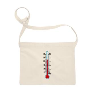 温度計 Sacoches